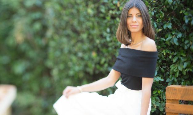 Paola Santana: de Quisqueya a las estrellas