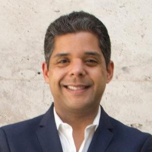 Christ Núñez