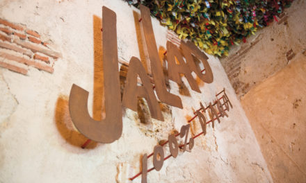 Jalao enaltece los sabores y la cultura autóctona