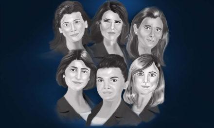 Top 12 Mujeres visionarias dominicanas