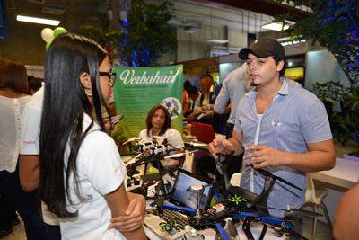 Harold Ramírez: una inspiración para nuevos emprendedores