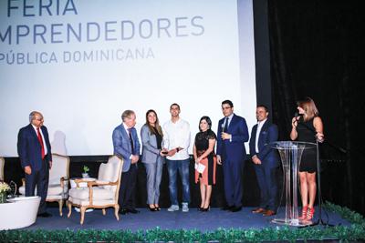Marcel Santana: un emprendedor sin fronteras