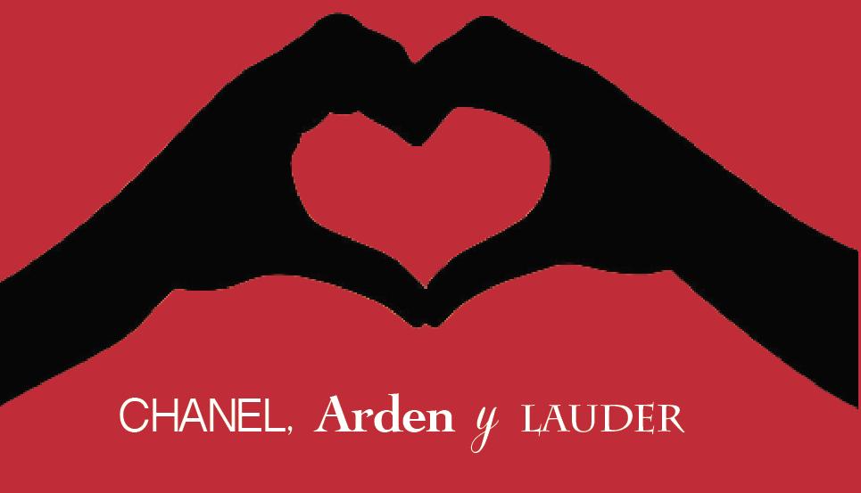Chanel, Arden y Lauder