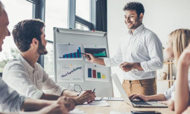 ¡Aprende a administrar las finanzas de tu empresa!