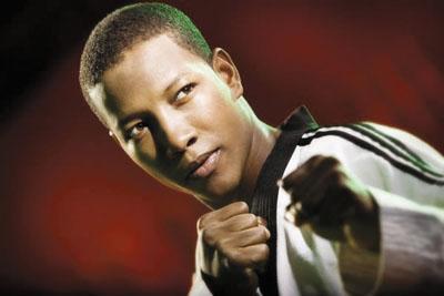 Gabriel Mercedes, el rey del taekwondo de la República Dominicana