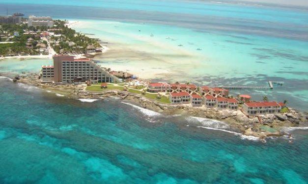 Isla Mujeres: Una rebanada de la isla de los cielos