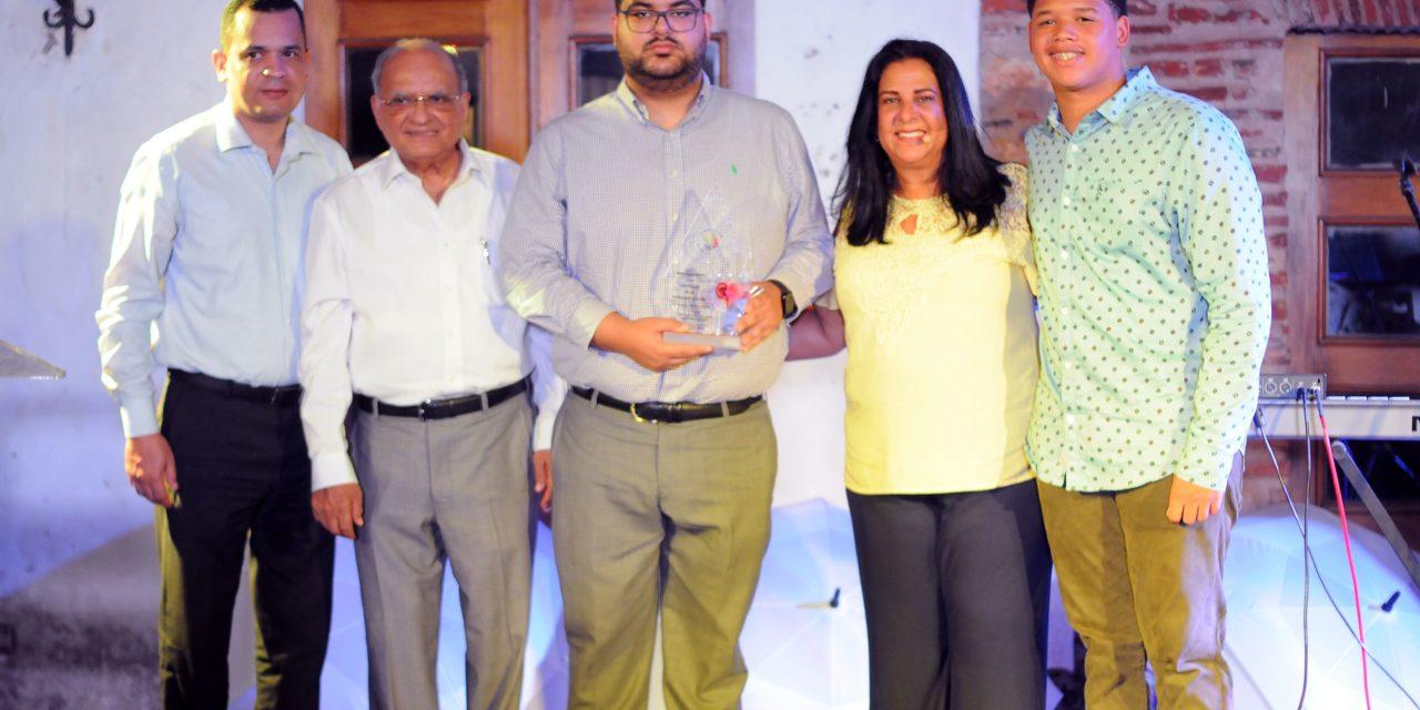 """Fundación Humanidad celebra el """"Reconocimiento a la Excelencia para la Comunidad Sorda"""""""
