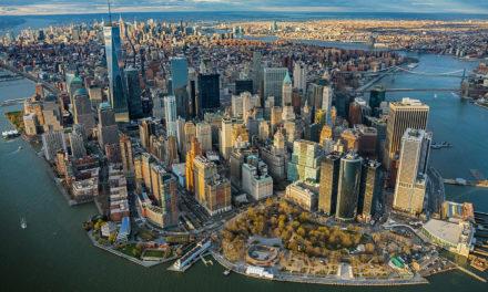 Las 12 ciudades más innovadoras del mundo