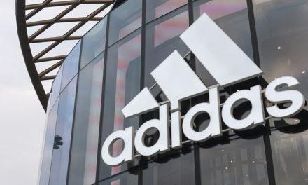 Adidas, una firma de éxitos constantes