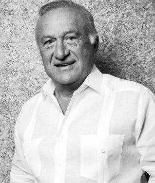 "Giuseppe Bonarelli Pascale: ""No estábamos preparados para la competencia""."
