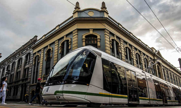 El Metro de Medellín, setenta y tres kilómetros de éxito y sostenibilidad