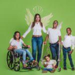 Fundación Nido para Ángeles anuncia «Ángeles sobre Ruedas», 1000 metros de rodadera